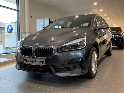 BMW 218 Active Tourer i Advantage AG R