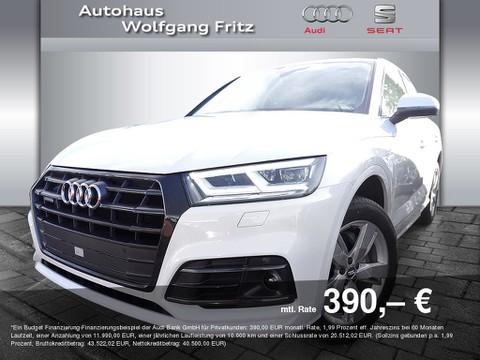 Audi Q5 Sport 40 TDI quattro S-Line