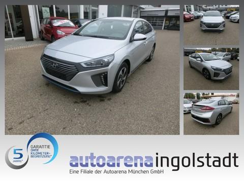 Hyundai IONIQ 1.6 Hybrid Style
