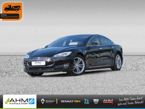 Tesla Model S 85 AP1 SuC free