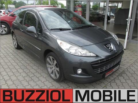 Peugeot 207 120 Sportium