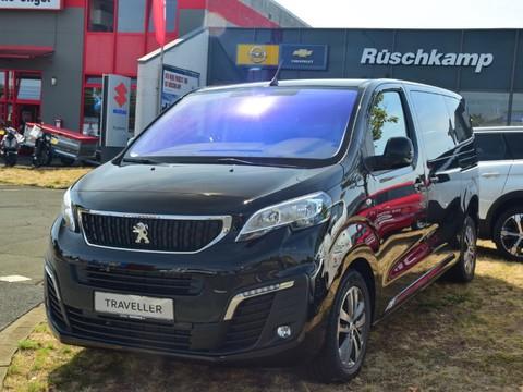 Peugeot Traveller 2.0 Active L2