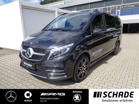 Mercedes-Benz V 300 AVANTGARDE AMG-LINE L