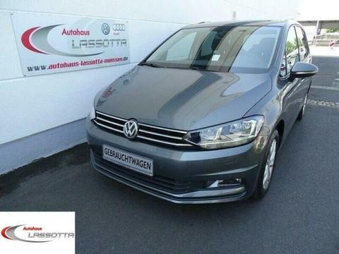 Volkswagen Touran 2.0 TDI Allstar