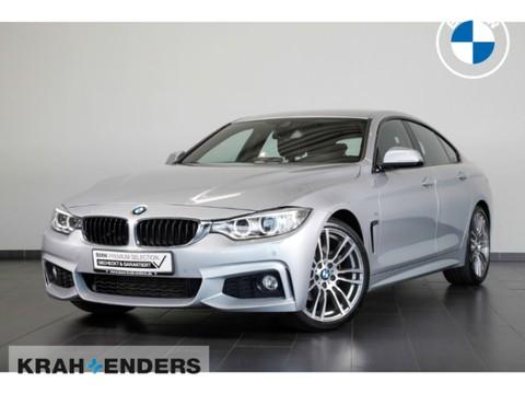 BMW 420 Gran Coupe d M Sport 19