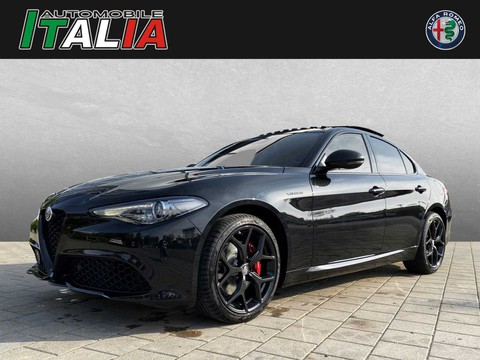 Alfa Romeo Giulia 2.2 Diesel AT8-Q4 Veloce