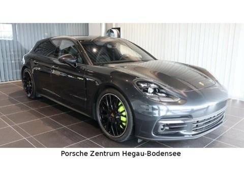 Porsche Panamera 4 E-Hyb Sport Turismo Massage