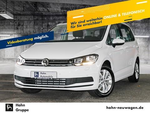 Volkswagen Touran 1.0 TSI Comfortline 116PS