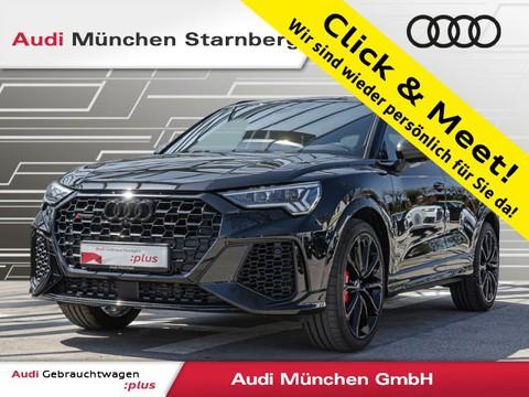 Audi RSQ3 2.5 TFSI qu 280 KM H