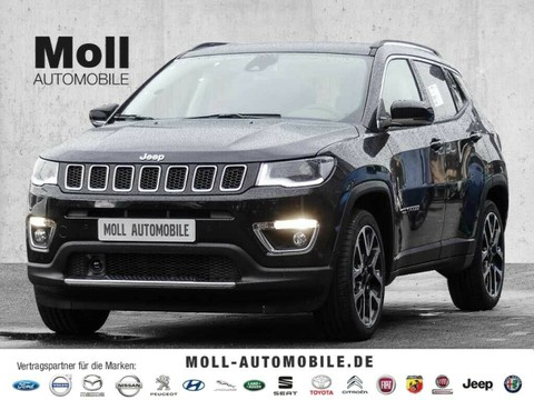 Jeep Compass 1.3 T-GDI Limited