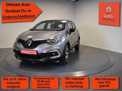 Renault Captur 0.9 TCe 90 eco² Experience