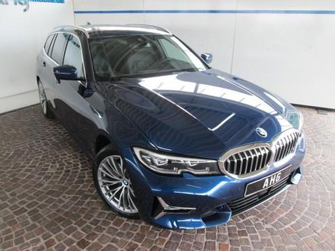 BMW 320 d Exclusiv Businessprof LuxuryLine