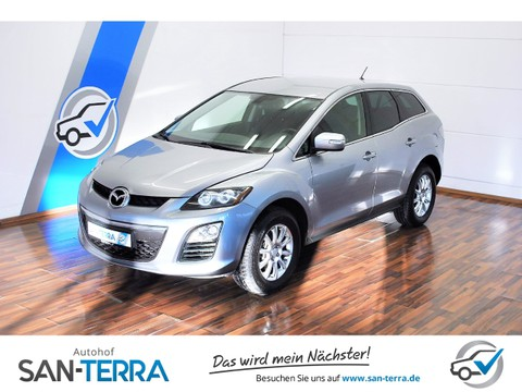 Mazda CX-7 2.2 Center-Line AD Multif Lenkrad