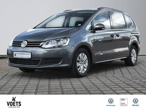 Volkswagen Sharan 1.4 TSI CL