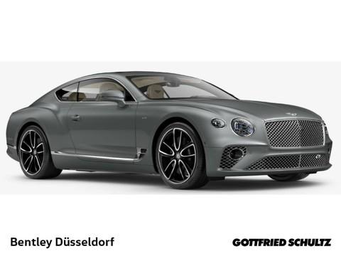 Bentley Continental GT V8 BENTLEY DÜSSELDORF