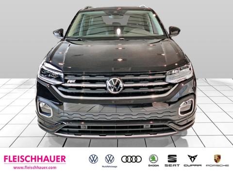 Volkswagen T-Cross 1.5 TSI Style EU6d R-Line