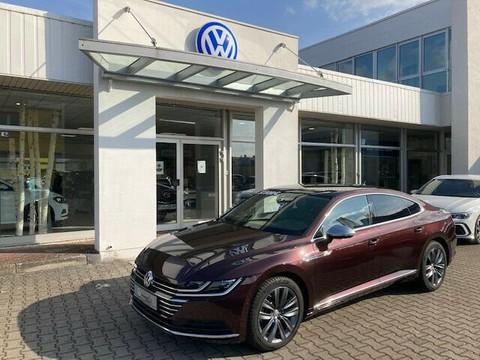 Volkswagen Arteon 2.0 TSI Elegance