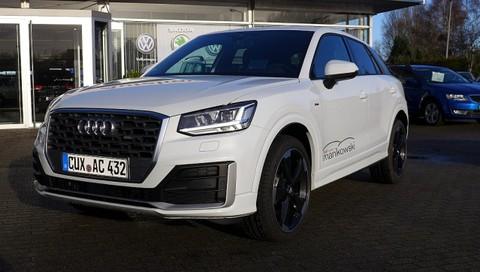 Audi Q2 1.6 TDI GAB sport