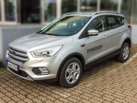 Ford Kuga 1.5 COOL & CONNECT EB | PDChi