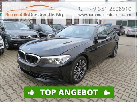 BMW 525 dA Sport Line NaviProf