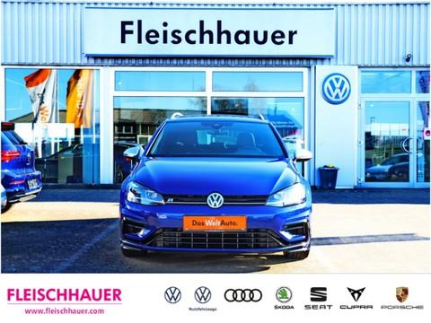 Volkswagen Golf Variant 2.0 TSI VII R