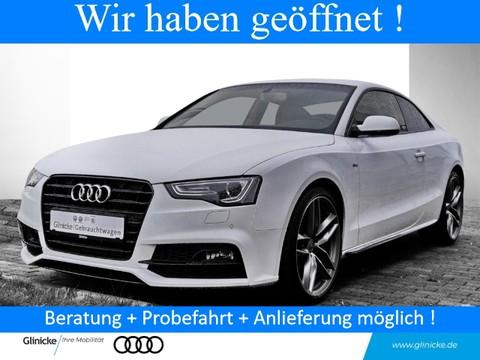 Audi A5 1.8 TFSI Coupe El