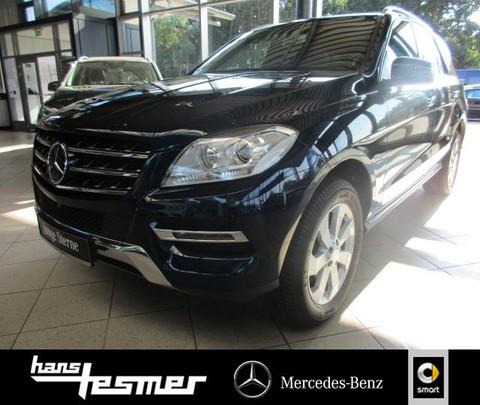 Mercedes ML 250 Harman °