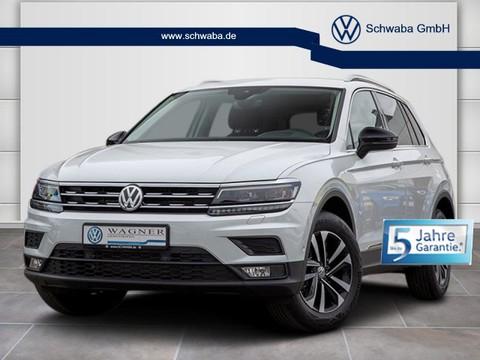 Volkswagen Tiguan 1.5 TSI IQ DRIVE HdUp 8-fach
