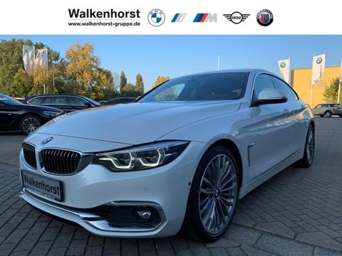 BMW 430 Gran Coupe d Luxury Line