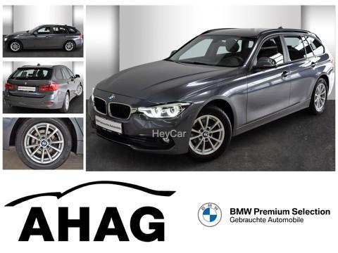 BMW 318 d Adv Business