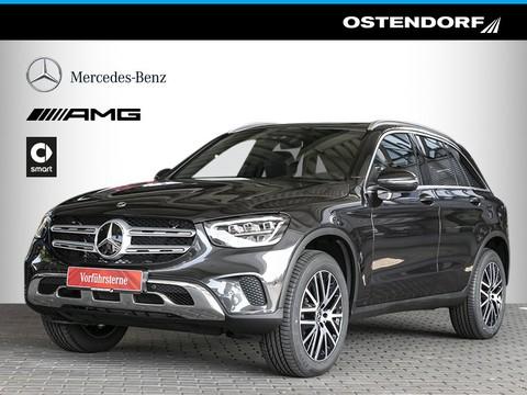 Mercedes GLC 200 d Exclusive Off-Road