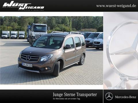 Mercedes-Benz Citan 112 Tourer EDITION Lang