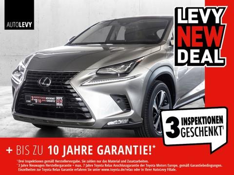 Lexus NX 300 h Luxury Line°