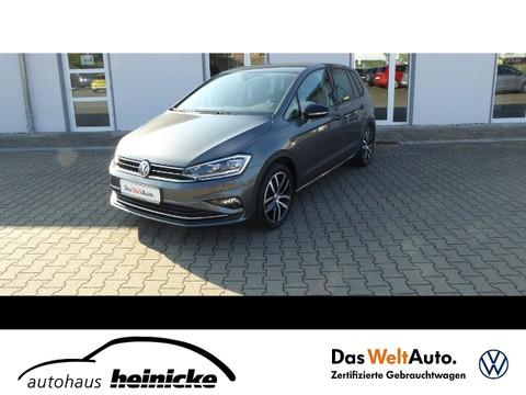 Volkswagen Golf Sportsvan 2.0 TDI IQ DRIVE