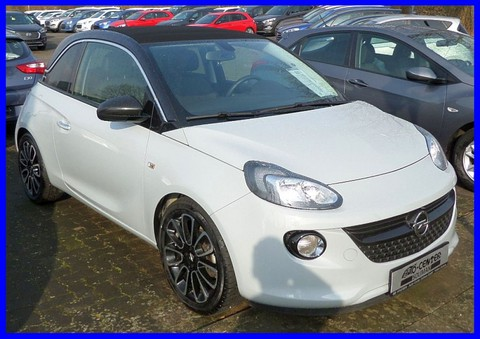Opel Adam 1.4 Open