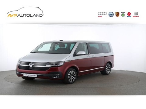 Volkswagen T6 Multivan 1 TDI Generation