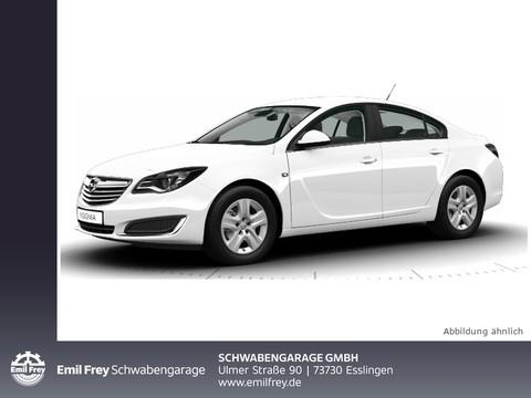 Opel Insignia 2.0 Automatik Business Innovation