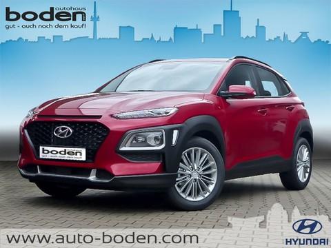 Hyundai Kona 1.0 T-GDi Trend P NaviP KomfortP
