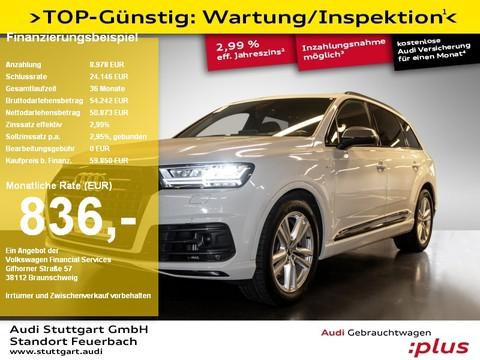 Audi SQ7 4.0 TDI quattro VC
