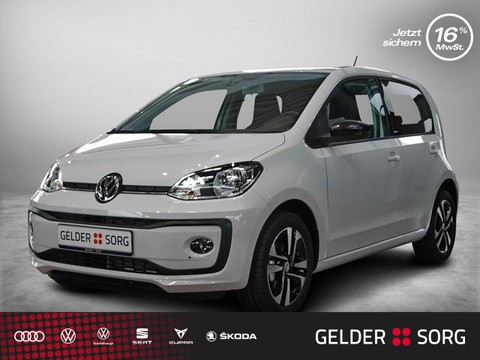 Volkswagen up 1.0 move up IQ Drive