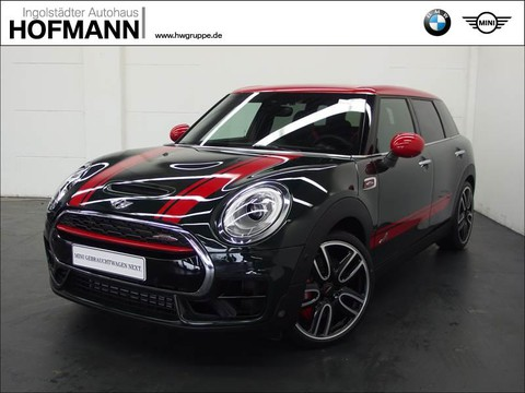 MINI John Cooper Works Clubman All4 19LM