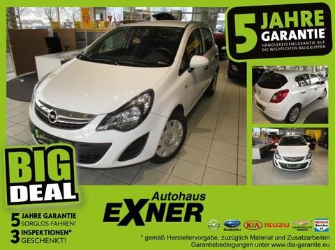 Opel Corsa 1.2 l D Selection