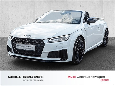 Audi TT Roadster 40 TFSI S line competition