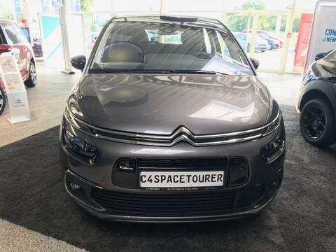 Citroën C4 Spacetourer 130 SELECTION