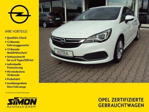 Opel Astra K Lim INNOVATION