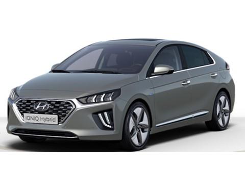Hyundai IONIQ FL PRIME-PAKET