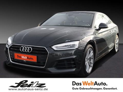 Audi A5 2.0 TDI Coupé