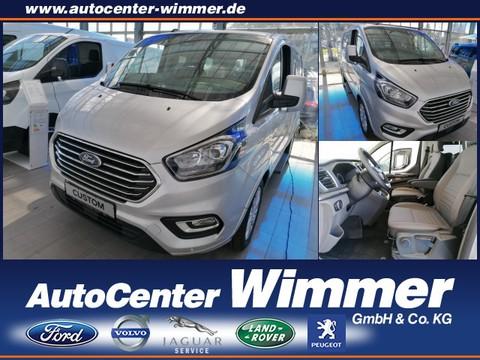 Ford Tourneo Custom L1 MHEV