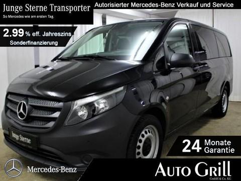 Mercedes-Benz Vito 116 Tourer Pro tr Euro6d