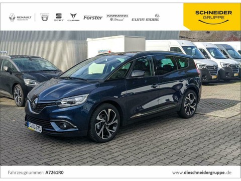Renault Grand Scenic BLUE dCi 150 Edition